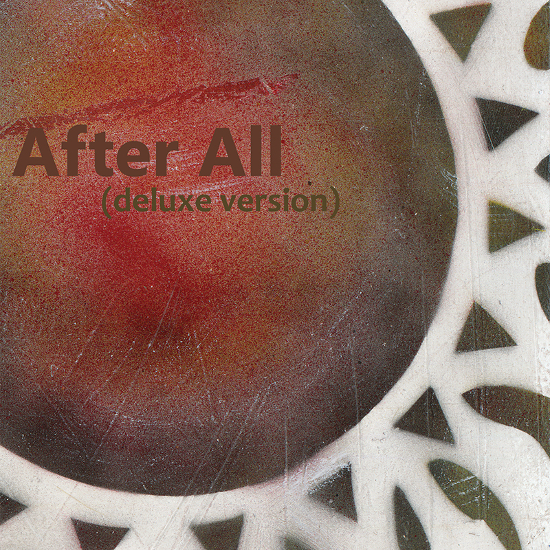 After All feat. Leigh Nash (Deluxe Version)