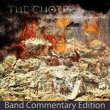 Loudest Sound Ever Heard - Band Commentary Edition