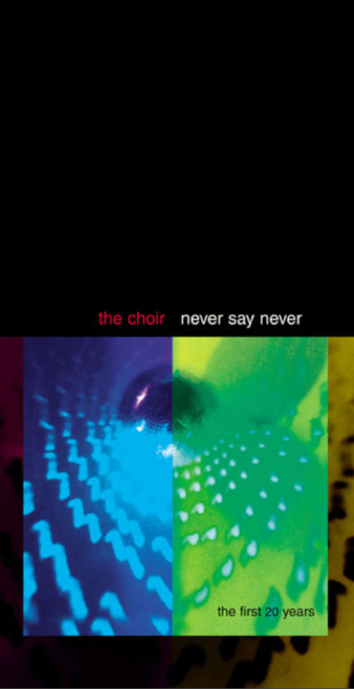 Never Say Never - The First 20 Years